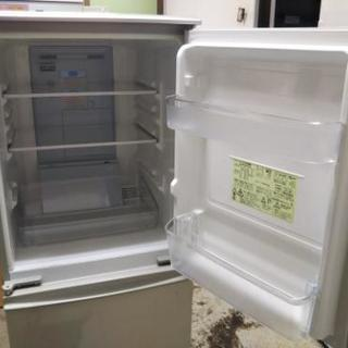 【リサイクルサービス八光安心の1か月保証 田上店 配達設置Ok】シャープノンフロン冷凍冷蔵庫136L 2ドア転居時も安心付け替えどっちもドア採用プラズマクラスター搭載にて清潔保存SJ-PD14T-N  - 家電