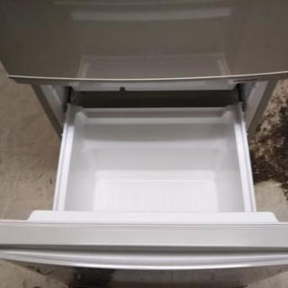 【リサイクルサービス八光安心の1か月保証 田上店 配達設置Ok】シャープノンフロン冷凍冷蔵庫136L 2ドア転居時も安心付け替えどっちもドア採用プラズマクラスター搭載にて清潔保存SJ-PD14T-N  − 鹿児島県