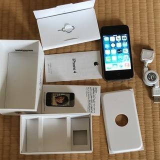iPhone4 iOS7.1.2