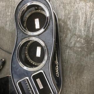 ステップワゴンRF1使用