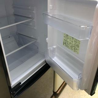 ☆地域/条件限定送料無料 SHARP ノンフロン冷凍冷蔵庫 SJ...