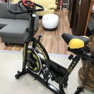 HAIGE スピンバイク HG-YX5006