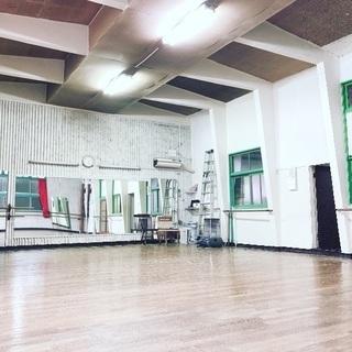 レンタルスタジオ✨ 〜『石井不二香バレエスタジオ』〜 恵比寿駅や...