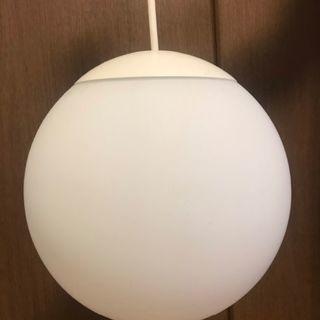 照明器具 丸型
