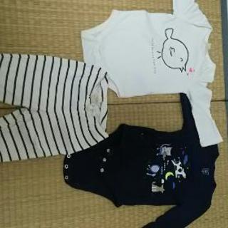 BabyGAP 6~12ヵ月用 70~80サイズ