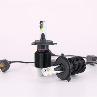 LED ヘッドライト H4 HI-LO 12v 20w 6500k
