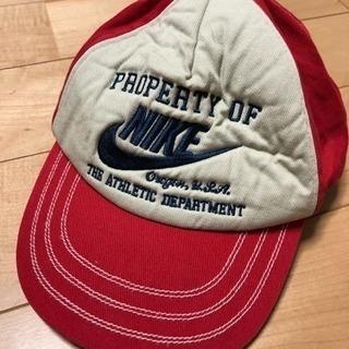 NIKE『帽子』