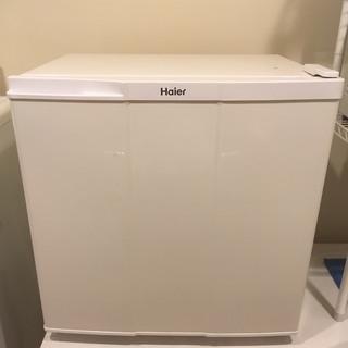 Haier 1ドア 冷蔵庫