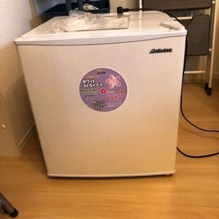 ほぼ新品 小型冷蔵庫