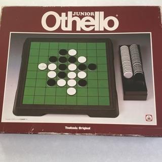 オセロ  ゲーム