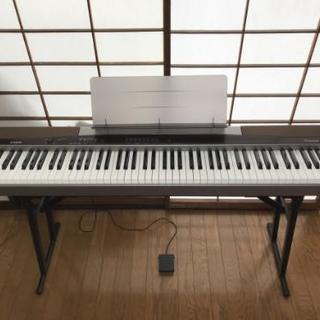 電子ピアノ CASIO Privia PX-100
