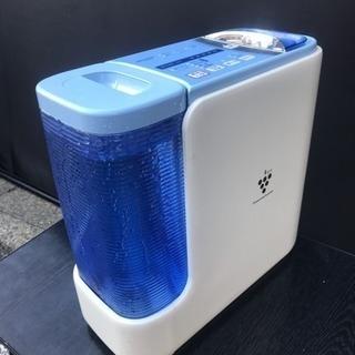 シャープ  加熱気化式イオン加湿器