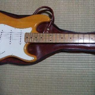 練習用ギター 売ります!