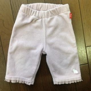冬用パンツ(70~80cm)