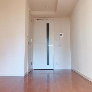 初期費用25万円のデザイナーズマンション。連帯保証人不要