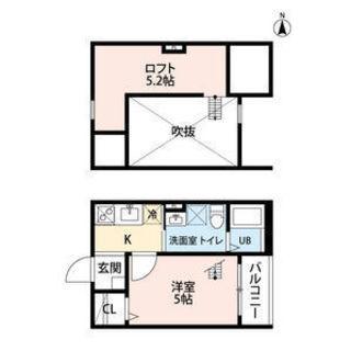 西区デザイナーズアパート。初期費用10万
