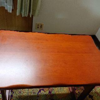 一人用テーブル