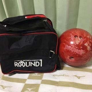 ROUND1 マイボール