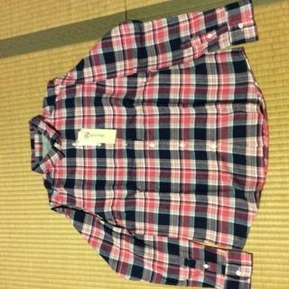 新品  レディースSサイズ  あったかシャツ