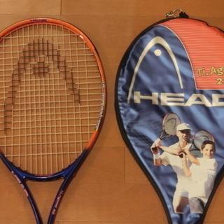 ジュニア用小学生 テニスラケット Head ヘッド