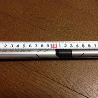 テーラーメイド 3W用 Fujikura Speeder77 f...