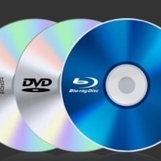 DVD製作します