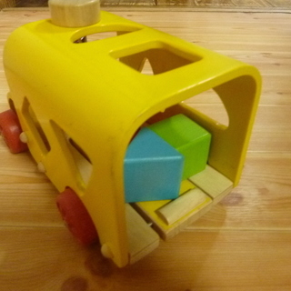 Plan Toys 木製おもちゃ