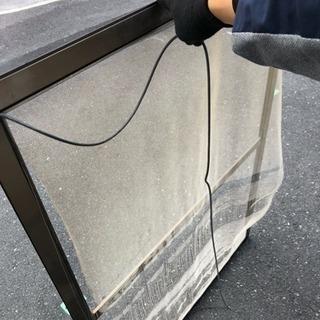 網戸の張り替えの画像