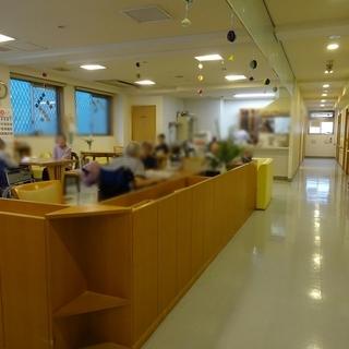 【神戸市灘区】「ゆとりの介護」で安心して働けます!未経験可!ユース...