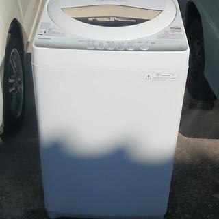 2015年製 東芝洗濯機 AW-5G2 美品です