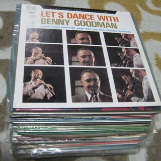 ジャズ、ソウル、ディスコ  他のEPレコード50枚
