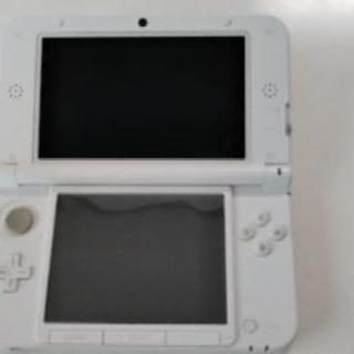 任天堂 3DS LL 中古
