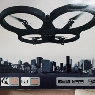 Parrot AR Drone 2.0  パロット エーアール ...