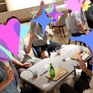【梅田12/19(水)19時~友達つくろー夜カフェ会】