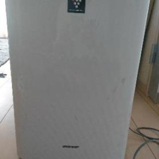 シャーププラズマクラスター7000 kc-y65