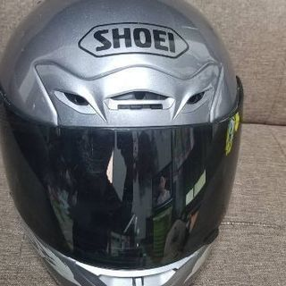 取引中 SHOEI  x9ヘルメット