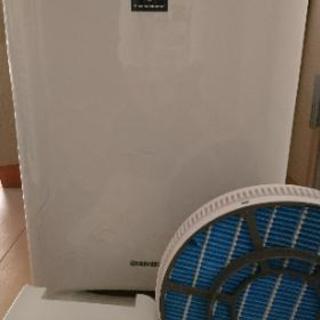 シャーププラズマクラスター kc-b50 空気清浄機