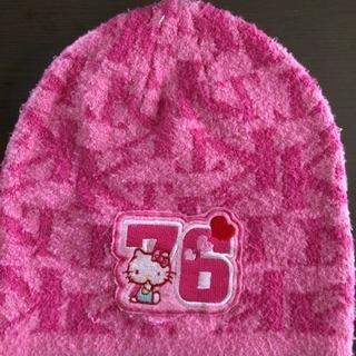 Kitty帽子