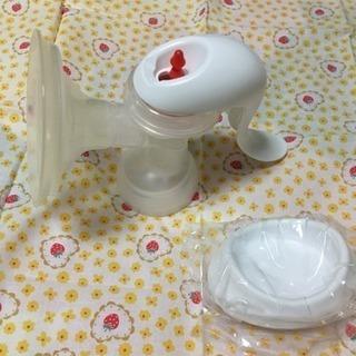 ピジョン 搾乳機
