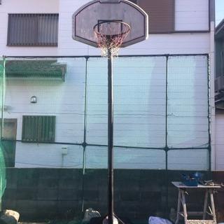 バスケ リング