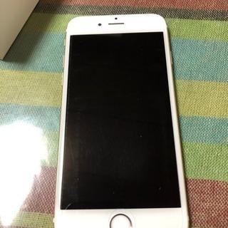 iPhone6 16gb au