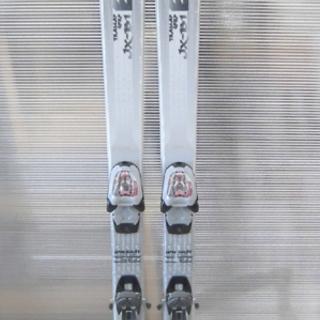 ▶カービングスキー 138cm B×B JX-B1 スキー板 ジ...