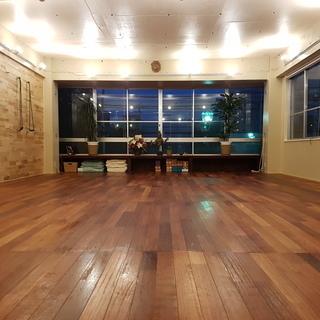 横浜マッセレンタルスタジオ ヨガ・ダンス・語学学校・武術教室に最適! − 神奈川県