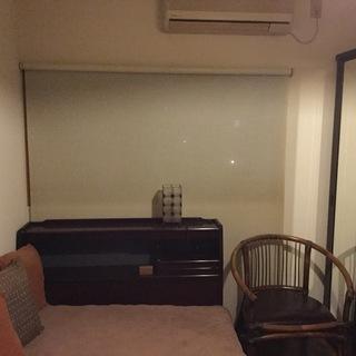修善寺 別荘地の小さなシュアハウス。25,000円(光熱費、共益費...