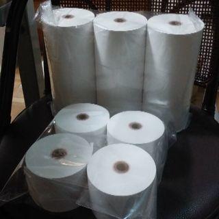 普通紙 58ミリ幅 レジロール 13個