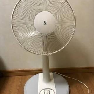 扇風機無料27日まで