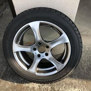 BMW X3 F25用 スタッドレスセット売り切れ御免価格!!