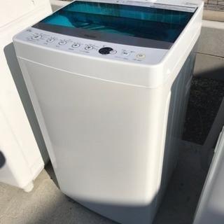 2016年製ハイアール全自動洗濯機5.5キロ