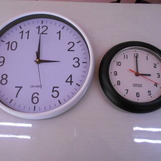 Quartz/アナログ壁掛け時計