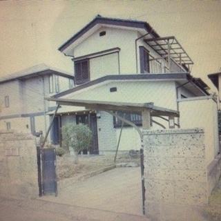 ウッドデッキ付き戸建て賃貸住宅、LDK18